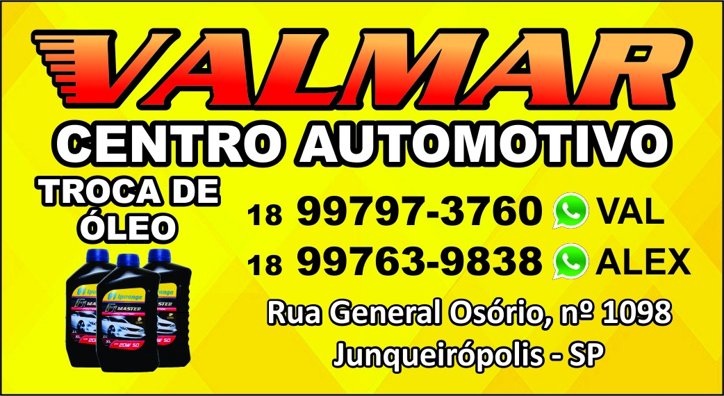 Valmar Centro Automotivo